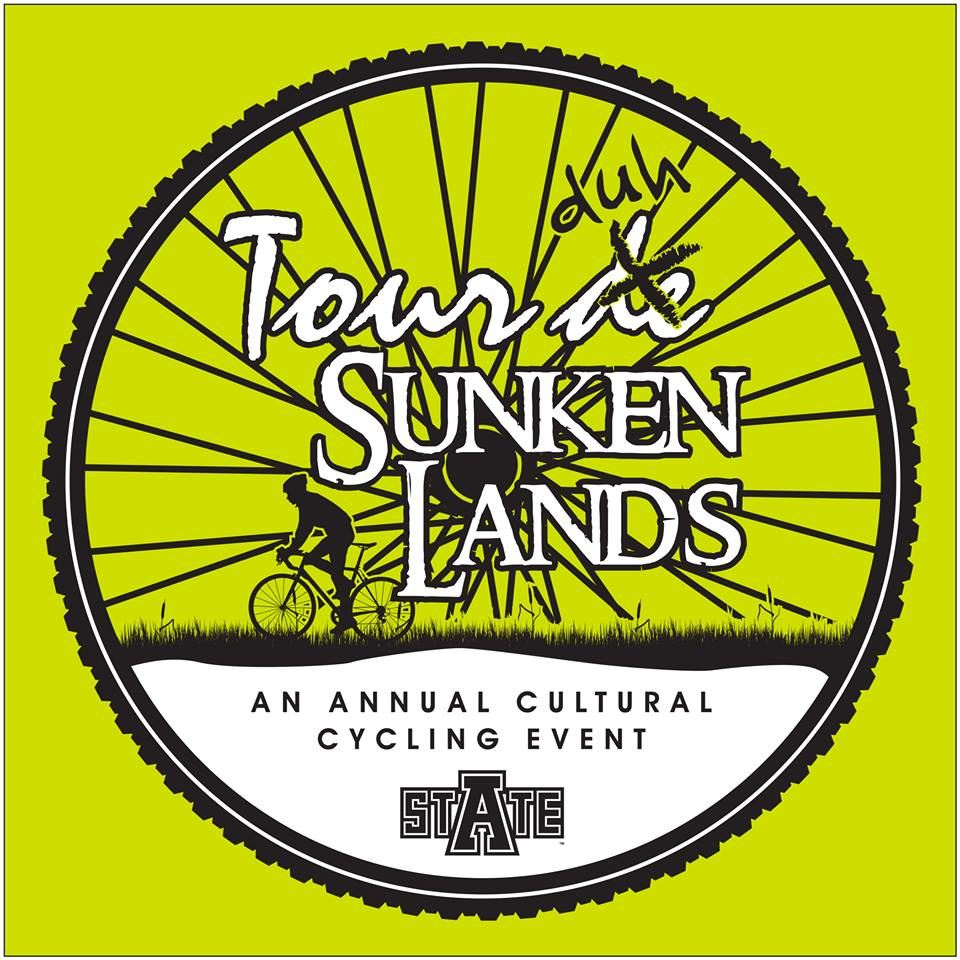 Arkansas Bicycle Club - Tour duh Sunken Lands